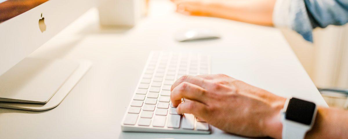 Sistem Kerja Bisnis Online