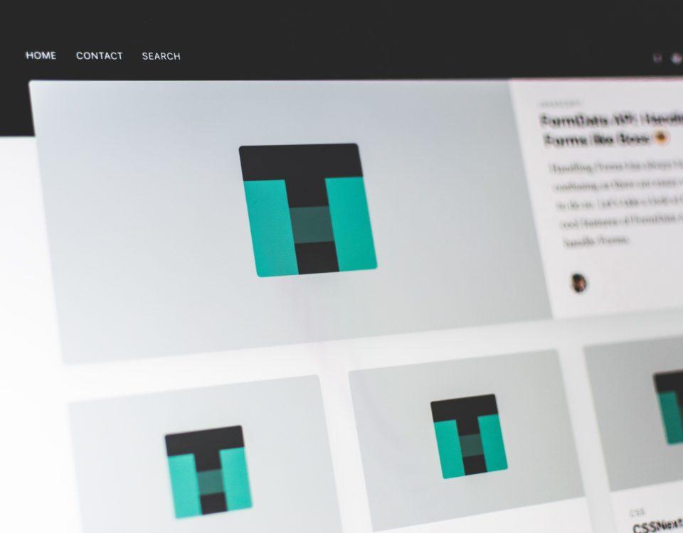 Struktur Website Adalah