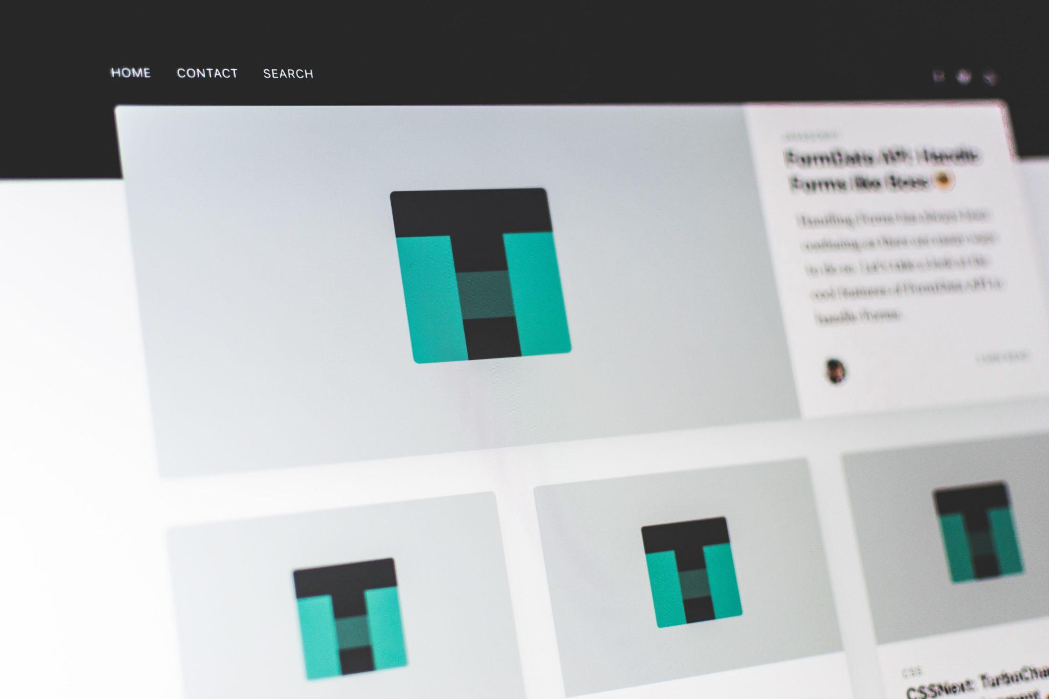 Mengetahui Struktur Website yang Baik | Toffeedev