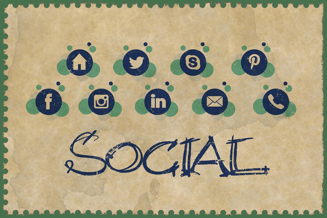 Aplikasi Marketing Sosial Media