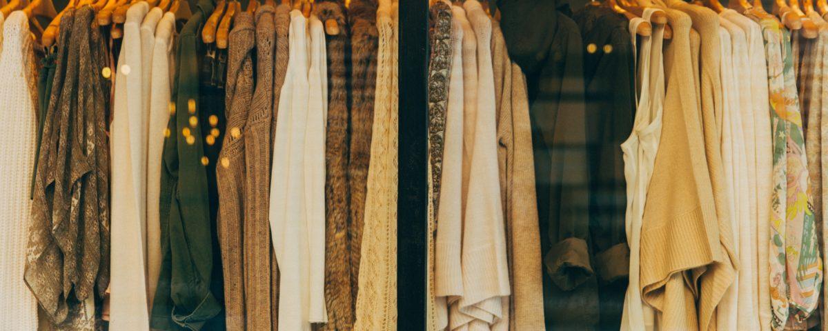 Bisnis Fashion UKM