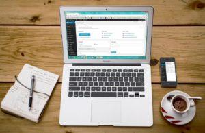 Cara Buat Website Company Profile