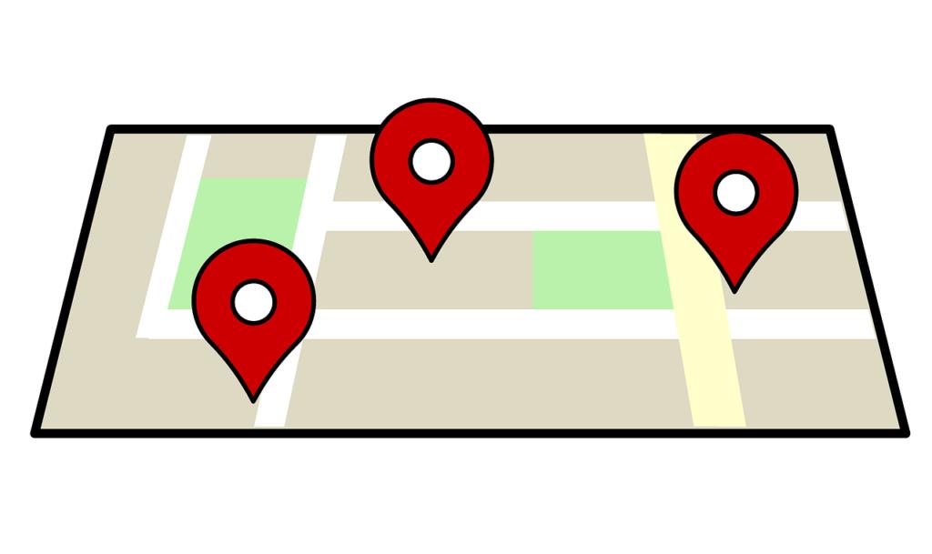 Cara Membuat Lokasi di Google Maps