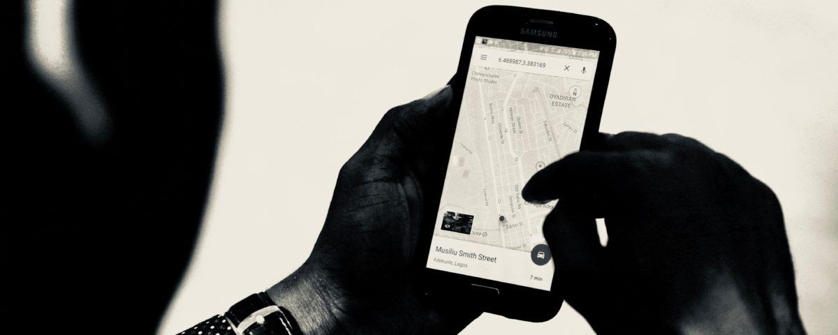 Cara Menghapus Lokasi Di Google Maps
