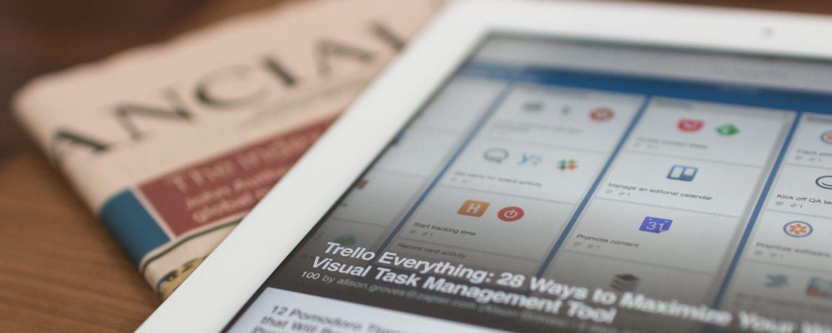 Manfaat Artikel Bisnis Dalam Website