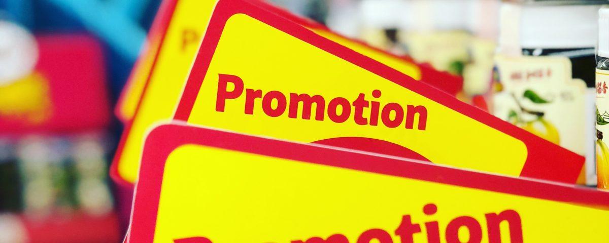 Manfaat Promosi Dalam Bisnis