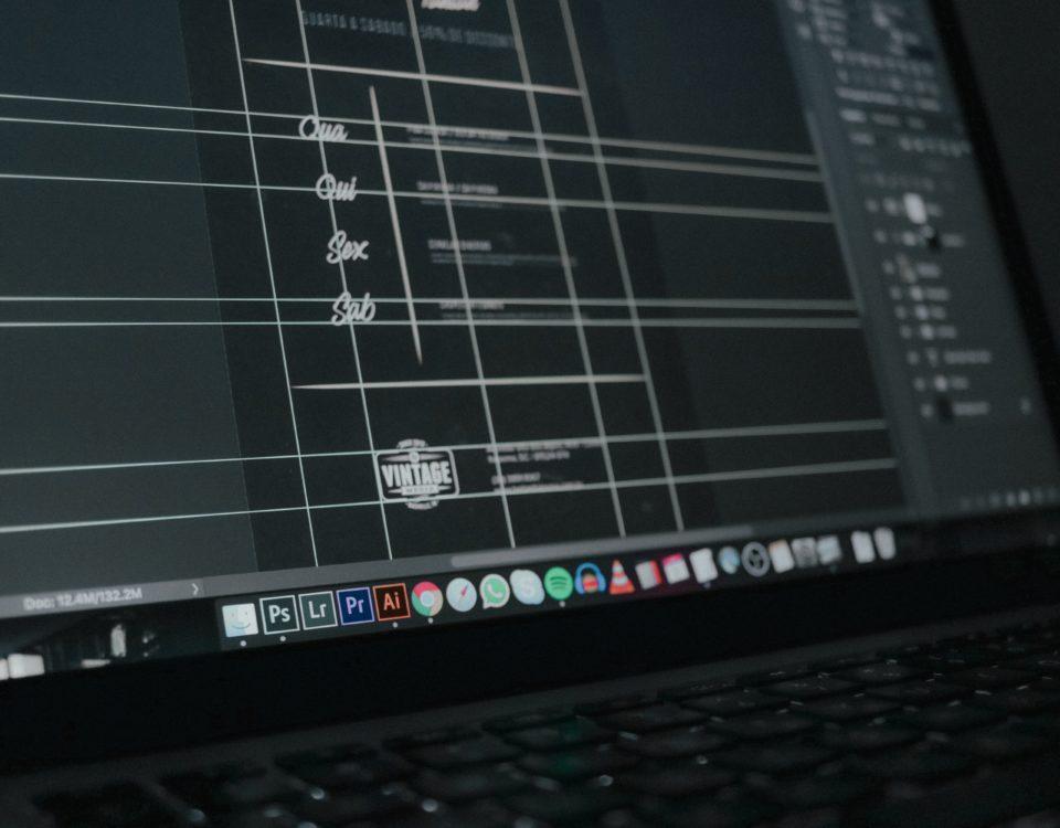 Perbedaan Adobe Illustrator Dengan Photoshop