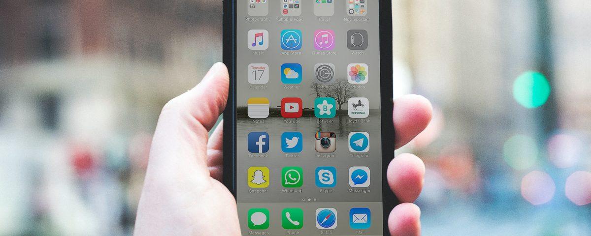 Sosial Media Paling Efektif Untuk Bisnis