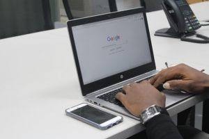 Cara Meningkatkan Pencarian Website di Google