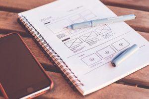 Faktor Tips Memilih Jasa Pembuatan Website adalah desain yang baik