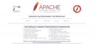 apache adalah