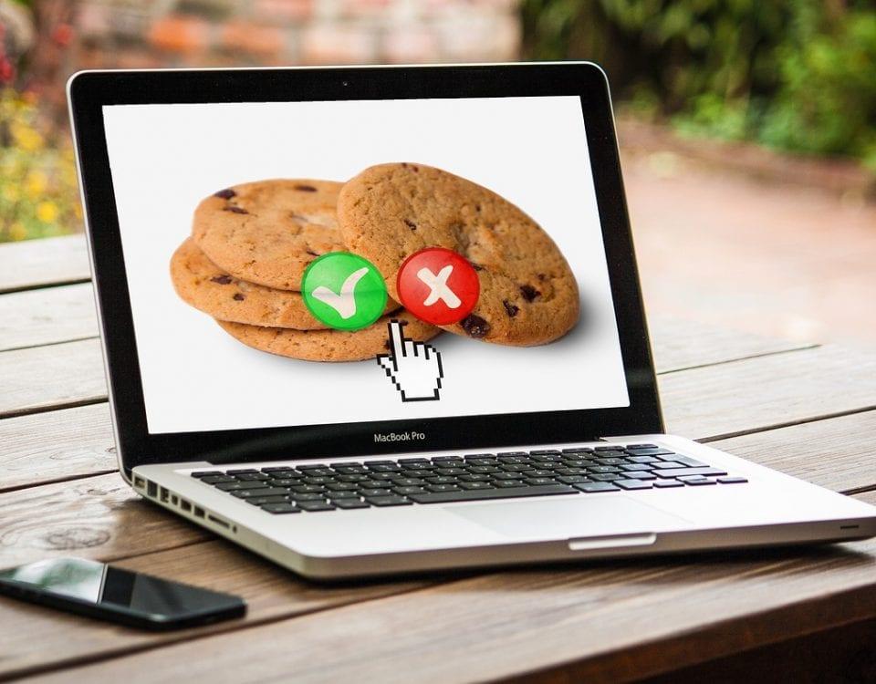 cookies adalah