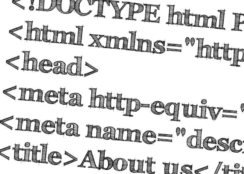 meta tag adalah