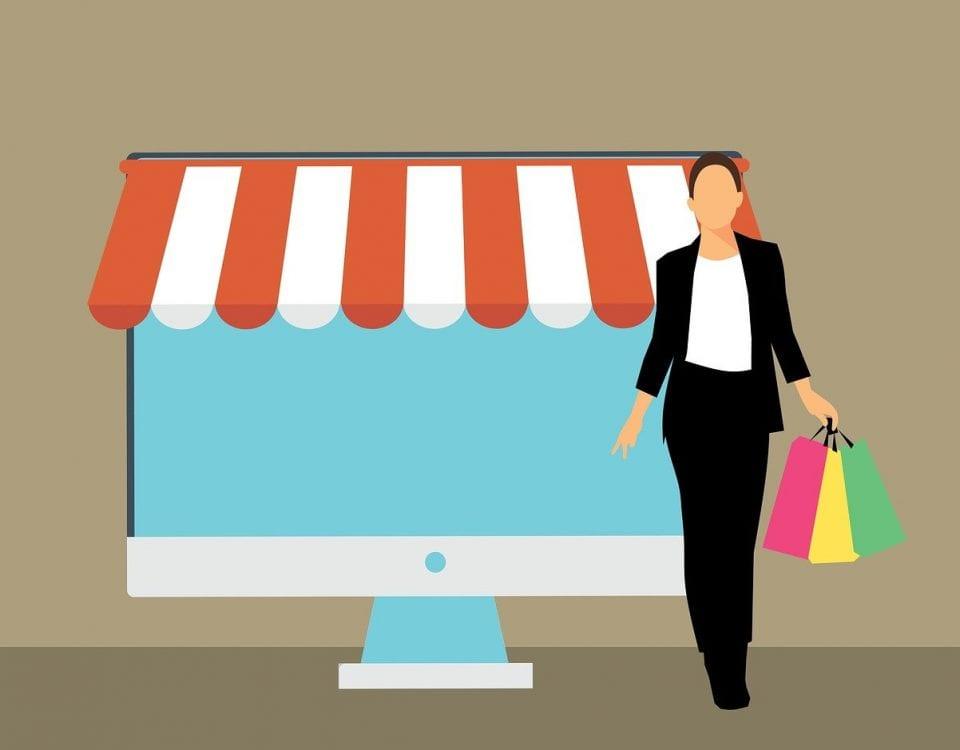 Langkah Memulai Bisnis Fashion Online