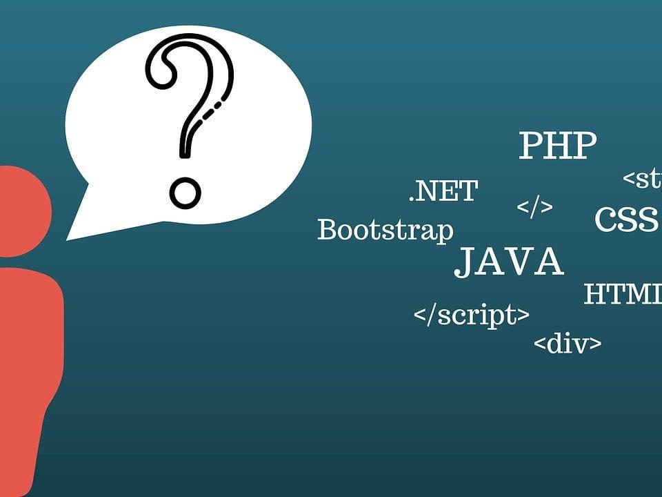 Belajar Bahasa Pemrograman PHP