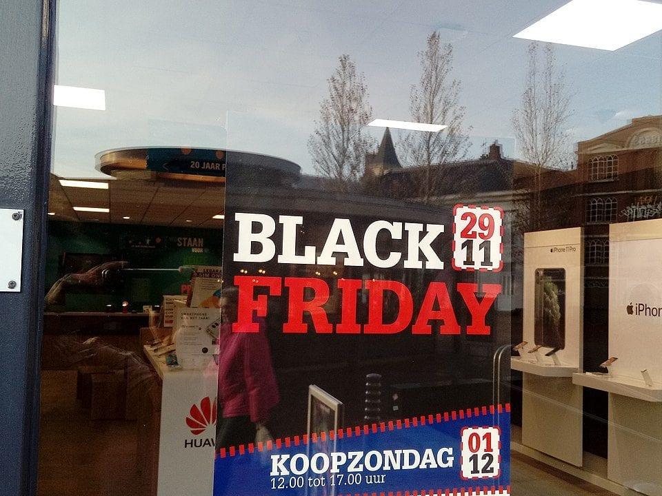 Black Friday adalah