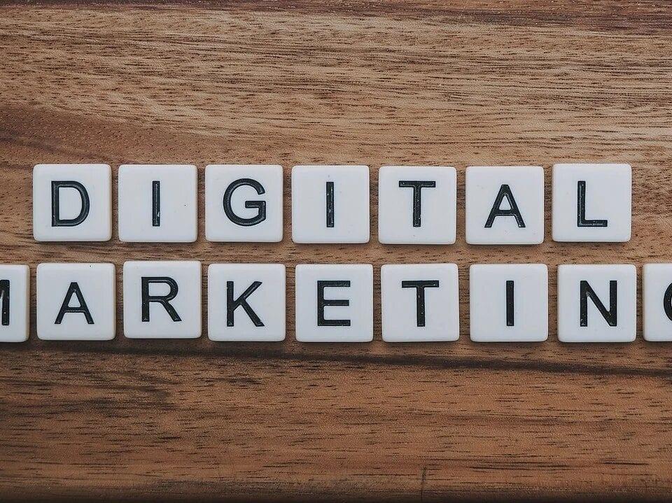 konsep digital marketing
